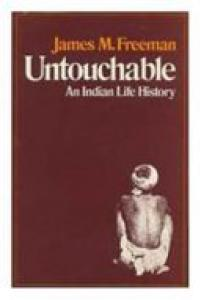 Untouchable :an Indian life history