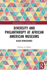 Diversity and philanthropy at African American museums: Black Renaissance