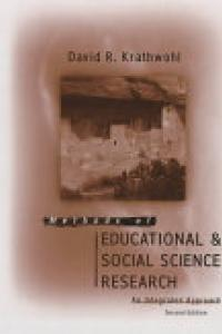 Methods of educational & social science research: an integrated approach