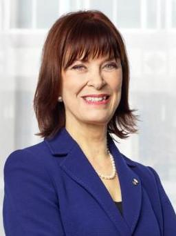 Heather Munroe-Blum