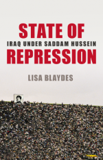 cover image for State of Repression