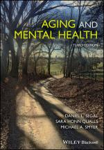 Aging and Mental Health Cover