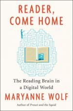 Reader, Come Home cover