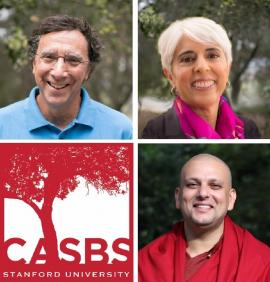 Speakers and CASBS Logo Pic