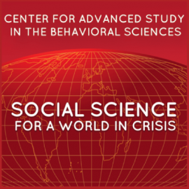 Social Science for a World in Crisis